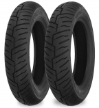 Shinko Tires SR425 Scooter Front/Rear Tire