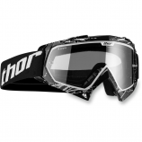 Thor Enemy Splatter Youth Goggles