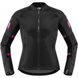 Icon Mesh AF Womens Jacket