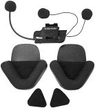 Cardo Systems Corded Microphone and Speakers for Q1/Q3 Kit
