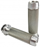 Brass Balls Cycles Knurled Scout Grips