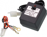 Fire Power 6 and 12 Volt Battery Charger