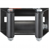 Moose Utility Roller Fairlead For Plowing
