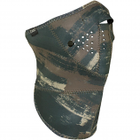 Zan Headgear Neo-X Three-Panel Face Mask