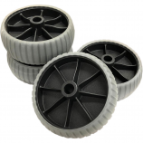 Caliber Products Replacement Sled Wheels