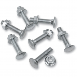 Moose Utility Bolt Kit for UHMW Bars