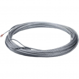 Warn Wire Rope for VRX 45-S, Axon 45-S and Axon 55-S Winches
