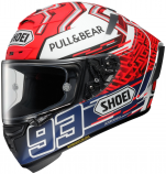 Shoei X-Fourteen Marquez 5 Helmets