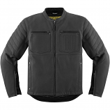 Icon 1000 Axys Leather Jackets