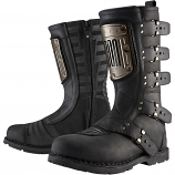 Icon 1000 Elsinore HP Boots