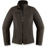 Icon 1000 Fairlady Textile Womens Jackets