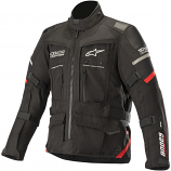 Alpinestars Andes Pro Drystar Tech Air Jacket