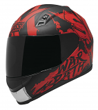 Speed & Strength SS700 War Path Helmet