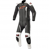 Alpinestars Missile Two-Piece Leather Suits