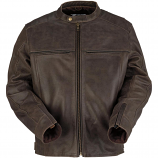 Z1R Indiana Brown Jackets