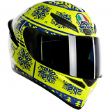 AGV K-1 Graphics Helmet