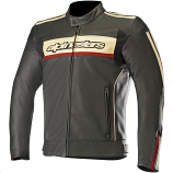 Alpinestars Dyno V2 Leather Jackets
