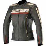 Alpinestars Stella Dyno V2 Womens Leather Jackets