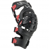 Alpinestars Bionic-10 Carbon Knee Brace Set