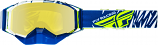 Fly Racing Zone Pro Snow Goggles