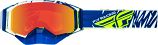 Fly Racing Zone Snow Goggles