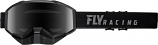 Fly Racing Focus Snow Goggles