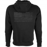 Highway 21 Industry Graphic Hoodies