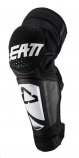 Leatt 3DF Hybrid EXT Junior Knee & Shin Guards