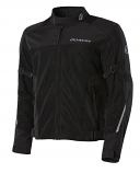 Olympia Moto Sports Dallas Mesh Tech Jacket