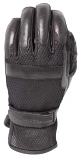 RoadKrome Breather Genuine Leather and Polyester 3D Mesh Gloves