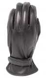 RoadKrome Shifter Womens Genuine Leather Gloves