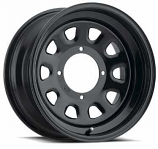 ITP Delta Steel Front Wheel