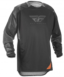 Fly Racing Patrol XC Jersey (Md) [Warehouse Deal]