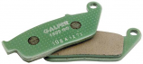 Galfer Brakes Semi-Metallic Carbon Brake Pads