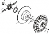 Venom Products Clutch Roller