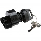 Moose Utility Ignition Switch