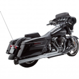 S&S Cycle Sidewinder 2-Into-1 Exhaust System