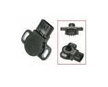 Sports Parts Inc Throttle Position Sensor