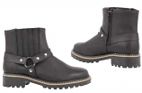 RoadKrome Buffalo Womens Boots