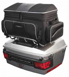 Nelson-Rigg NR-300 Traveler Tour Trunk Rack Bag