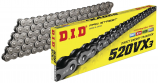 D.I.D 520 VX3 Pro-Street X-Ring V Series Chains