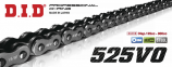D.I.D 252VO Professional O-Ring Chains