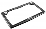 Driven Racing License Plate Frame