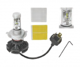 Sports Parts Inc H4/P43T High Intesity Headlight Bulb