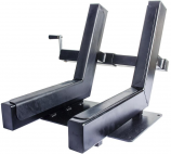 K&L Supply MC17 Cycle Vise for Lift