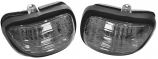 PathFinder LED Turn Signal Lens Cover