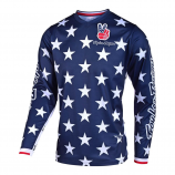 Troy Lee Designs GP Independence Limited Edition Youth Jersey