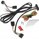 Show Chrome Trailer Wiring Harness for Spyder