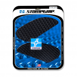 Stomp Design Icon Rally Tank Grips (1 Left/1 Right)