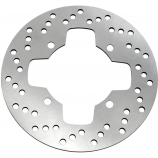 Sbs Stainless Steel Brake Rotors